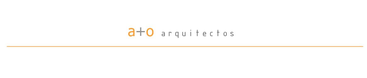 a+o arquitectos en Ciudad Real, Toledo y Madrid